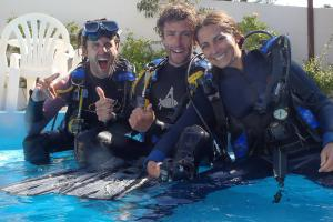 Scuba diving holiday packages